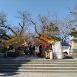 20190324三嶋大社の風景