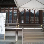 三嶋大社の風景20110709