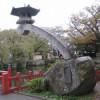 三嶋大社の風景20111004