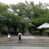 三嶋大社の風景20130808