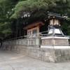 三嶋大社の風景20140809
